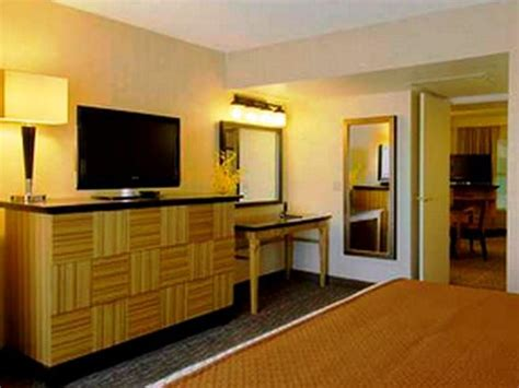 price  embassy suites los angeles downey hotel
