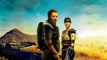 Mad Max Fury Road Wallpapers