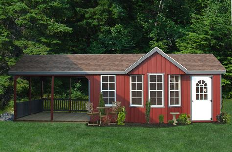 Backyard Outbuildings by Home Pool House Designs And Ideas From The Amish