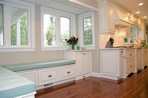 Kitchen Bench Seating With Storage Kitchen Segomego Home