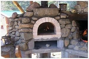 Four Pizza Exterieur : four a pizza exterieur castorama trouvez le meilleur ~ Melissatoandfro.com Idées de Décoration