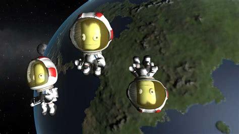 kerbal space program  coming  xbox  vg
