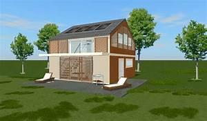Holzhaus 75 Qm : fertighaus 50 qm die sch nsten einrichtungsideen ~ Lizthompson.info Haus und Dekorationen