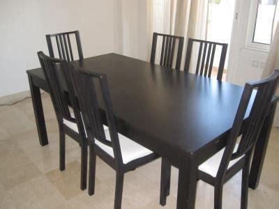 table  manger kitea maroc