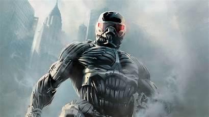 Crysis Wallpapers Crytek Games Crisis Gaming Background