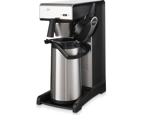 Ohne Wasseranschluss by Bonamat Th Kaffeemaschine Gastro Seller De