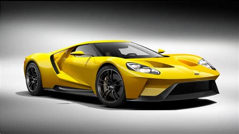 ford gt 2016 ford gt 2016 wallpaper hd car wallpapers id 5072