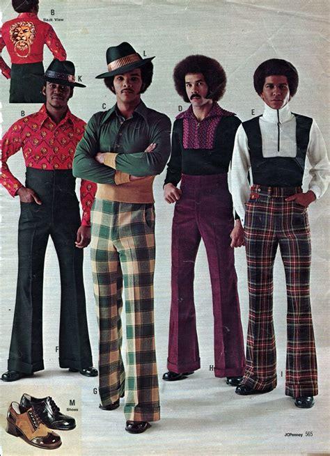 siebziger jahre kleidung jc 1973 etc 70er jahre mode 70er jahre