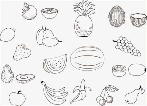 printable vegetable coloring pages vegetable coloring