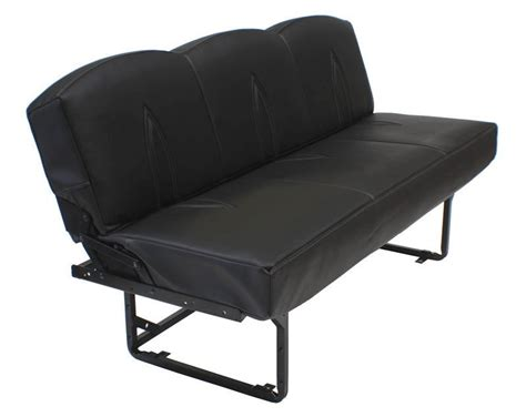 floor mount jackknife sofa sleeper 68 quot sprinter van
