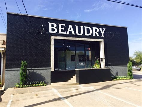 Beaudry Gallery Opening Featured On Moderndallas.net