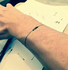 Tattoo Vorlagen Handgelenk : armband tattoo symbole und bedeutungen tattoos zenideen ~ Frokenaadalensverden.com Haus und Dekorationen