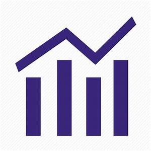Financial, graph, market, stock, success icon | Icon ...