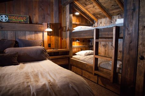 Glorious Queen Bunk Bed Decorating Ideas