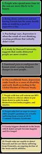 10 psychological facts. Interesting. | Nerdy | Pinterest