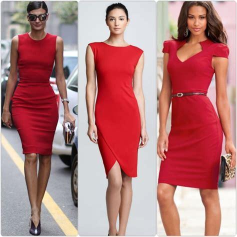 mit hosenträgern damen rotes kleid kaufen welche frauen tragen gern rot