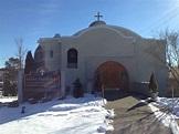 St. Nicholas Greek Orthodox Church | Portsmouth, NH | St ...