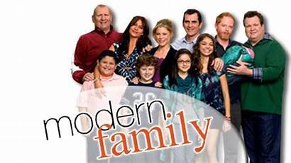 Modern Families Series Familys Abc Clipart Tv
