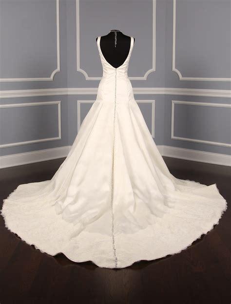 justina atelier olivia wedding dress  sale  dream