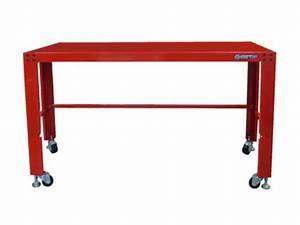 Etabli D Atelier : etabli d 39 atelier roulant 87504 de king tony france ~ Edinachiropracticcenter.com Idées de Décoration
