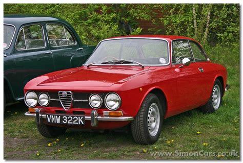 Alfa Romeo 1750 Photos, Informations, Articles