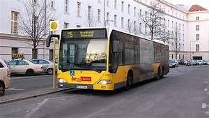 Bus Berlin Kassel : bvg bus berlin 1761 soundaufnahme mitfahrt citaro dreiachser linie 154 youtube ~ Markanthonyermac.com Haus und Dekorationen