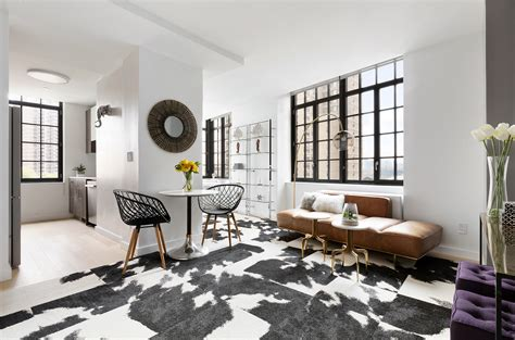 design savvy  york property  leased   month