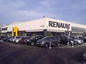 Renault Sdao : sdao renault orsay les ulis garage occasion courtaboeuf cedex 91 ~ Gottalentnigeria.com Avis de Voitures