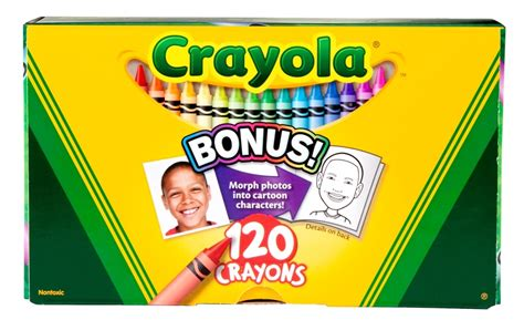 Back To School With Crayola~ Prize Pack Giveaway [closed]