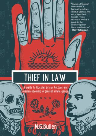 thief  law  guide  russian prison tattoos