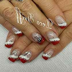 idee deco ongles pour noel decoration ongle en gel noel deco ongle fr
