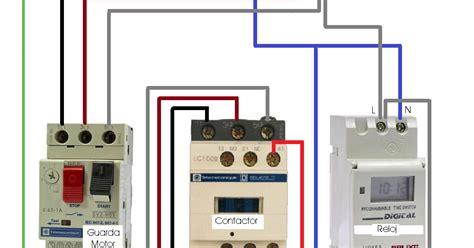 motor trifasico maniobra guardamotor contactor esquemas el 233 ctricos apktodownload