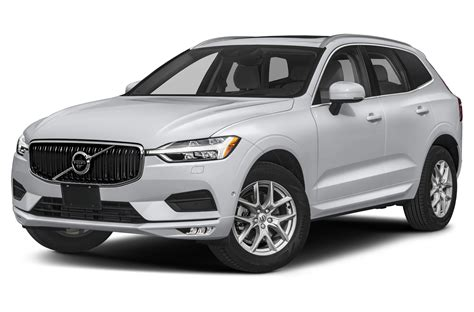 New 2019 Volvo Xc60  Price, Photos, Reviews, Safety