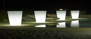 Eclairage Terrasse Piscine : lampes et luminaires pour la maison et le jardin ~ Preciouscoupons.com Idées de Décoration