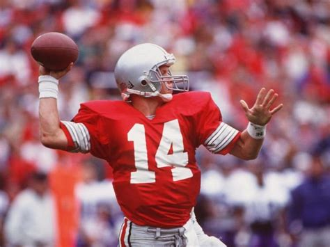 A Q&A with former Ohio State QB Bobby Hoying | News Break