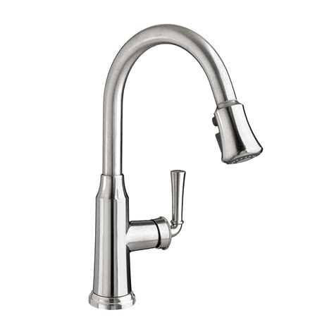 standard portsmouth 1 handle pull high arc