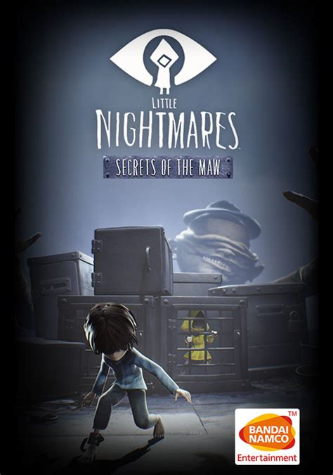 nightmares secrets   maw expansion pass steam