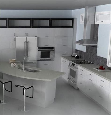 Idea Kitchen Island - don t let the ikea home planner ruin your kitchen