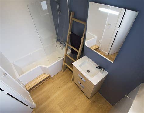 salle de bain dans chambre parentale suite parentale avec salle de bain et dressing dans les