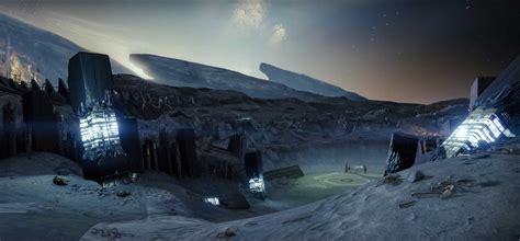 destinys stunning landscapes captured panoramas vg