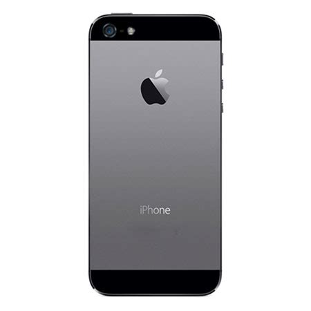 space grey iphone iphone 5s upgrade kit for iphone 5 space grey 13007