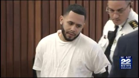 Northampton man charged with murder expected in court | WWLP