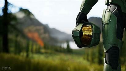 Halo Infinite 4k Wallpapers 1080p Games Resolution