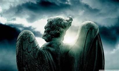 Angels Demons Wallpapers Desktop