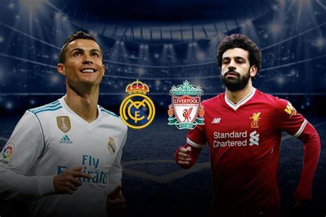 Links to real madrid vs. Real Madrid vs. Liverpool UEFA Champions League 05-26-2018 ...