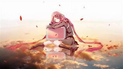 Ayano Tateyama Kagerou Project Anime Sad Zerochan