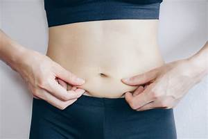 Why You Don U0026 39 T Have A Flat Belly U2014other Than Diet And