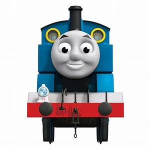 new giant thomas the tank engine wall decal w hooks boys With nice thomas the traind wall decals canada