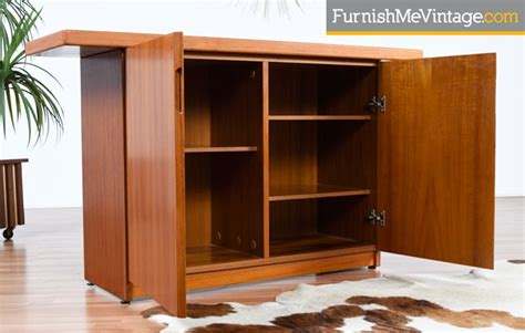 pre owned kitchen cabinets for modern teak console server by sun cabinet 9171