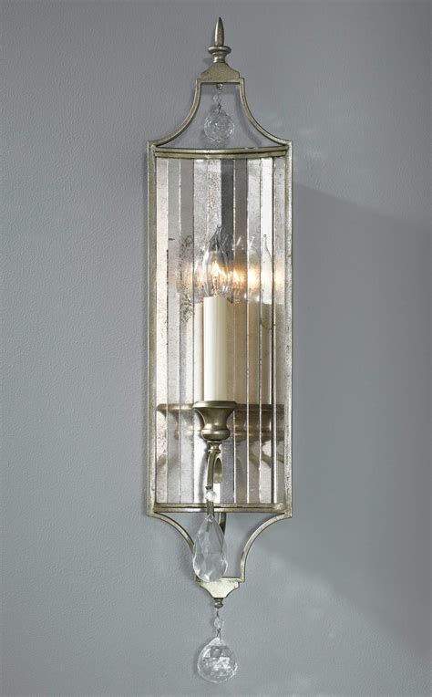 murray feiss wb1447gs wall sconce